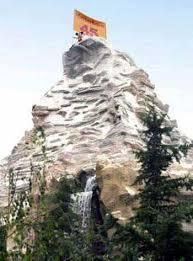 In 1959, the Matterhorn