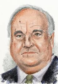 Cartoon: Helmut Kohl (medium) - helmut_kohl_513645
