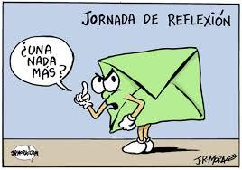 DIA DE REFLEXION 260507-reflexion