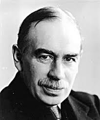 John Maynard Keynes - googlebild