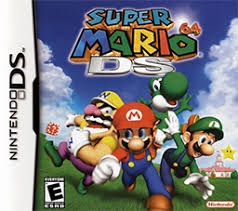 Super_Mario_64_DS__EU_|_סופר_מריו_ל