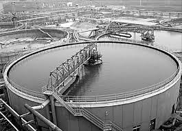 Antibiotic Resistant Bacteria Found in Sewer Sludge