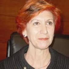 Rosa Díez (diputada por UPyD)