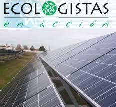 'Ecologistas en acción'
