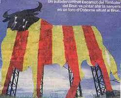 """Una """"Cataluña perpleja"""" que se resiste a reconocer al nacionalismo como el mayor enemigo para su progreso"""