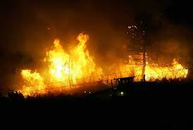 Incendio (Guadalajara, 2005)