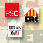 """Govern d'entesa (""""Catalanistas y de izquierdas"""")"""