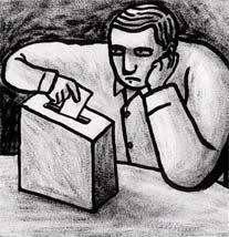 Moltes veus demanen una reforma de la legislació electoral