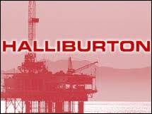 Halliburton (Cía. de petroleos; EE.UU.)