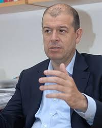 José Zaragoza (Secretario de Organización del PSC)