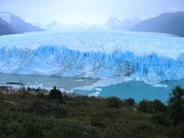 Glaciar