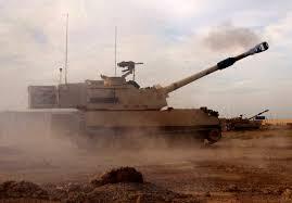 Los tanques vuelven a hablar