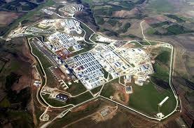 Camp Bondsteel (Base de EE.UU. en Kosovo)