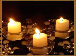 الحياة شموع ..فأي الشموع تختار ..؟؟!! ::شمعة الحب:: تنير