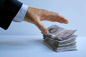 España a la cabeza del fraude fiscal