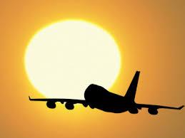 Cómo viajar en avión