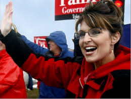 Palin: So easy to look at, so hard to define