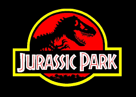 Real-life Jurassic Park?