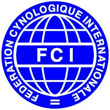 Logo Federación Cinológica Internacional