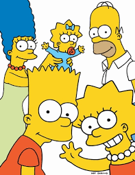 What Simpsons Person Are You?