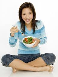 eating healthy for weight loss, it really works picture