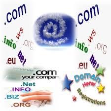 Domain email baru dari yahoo dot com