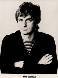 Mike Oldfield y flores de bach