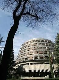 Sede del TC en Madrid