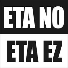 ETA NO - ETA EZ