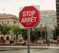 Stop a la discriminación lingüística