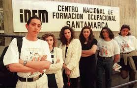 España es el país de la UE donde los jóvenes lo tienen más difícil para trabajar