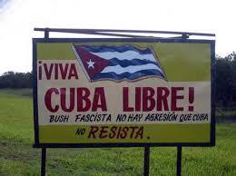 Existe un consenso internacional contra el bloqueo de Cuba