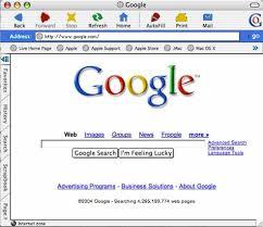 Google y Flores de Bach