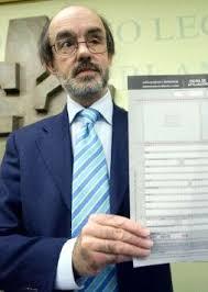 Fernando Maura (candidato de UPyD)