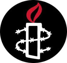 Logo de Amnistía Internacional (AI)