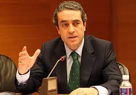 Campos, ex-vicepresidente gobierno valenciano