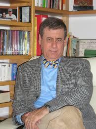El candidato de UPyD a las elecciones europeas, Francisco Sosa Wagner