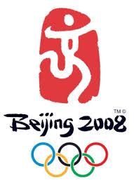 Peking 2008 (Logotipo)