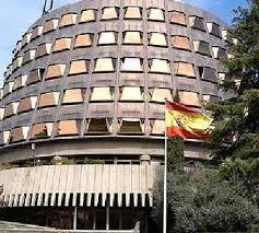 Tribunal Constitucional de España (Madrid)