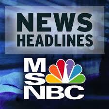 MSNBC.com Debate Coverage Draws More than 58M Page Views