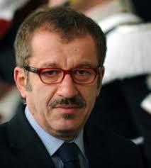 Roberto Maroni, Mº del Interior italiano