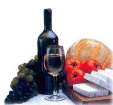 Mediterranean Diet Improves Vascular Health
