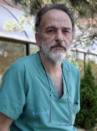 Dr. Luís Montes