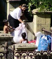 """Víctimas del """"mobbing inmobiliario"""""""