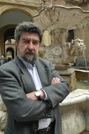 Isidoro Moreno, catedrático de antropología de la Universidad de Sevilla