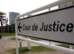 Tribunal de Justícia de la UE