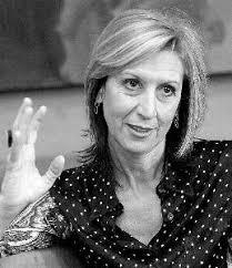 Rosa Díez, diputada nacional por UPyD